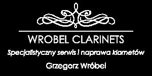 Wrobel Clarinets - Specjalistyczny serwis i naprawa klarnetów